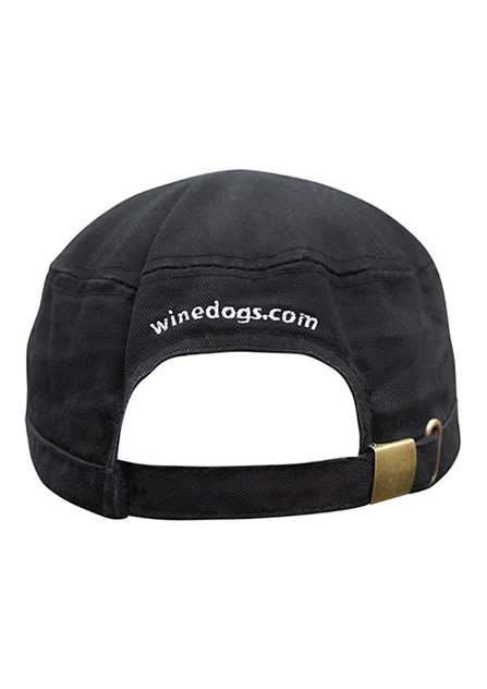 Wine Dogs Cap