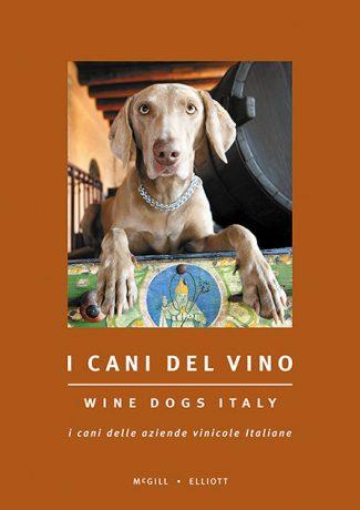 Wine Dogs Italy