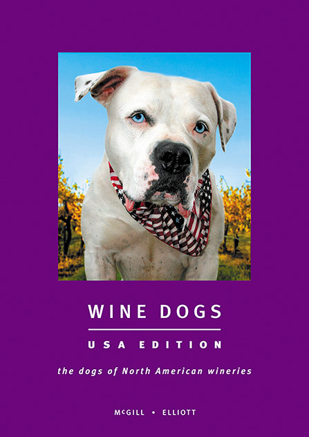 Wine Dogs USA